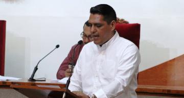 Congreso reforma la Constitución para crear Sistema Estatal Anticorrupción