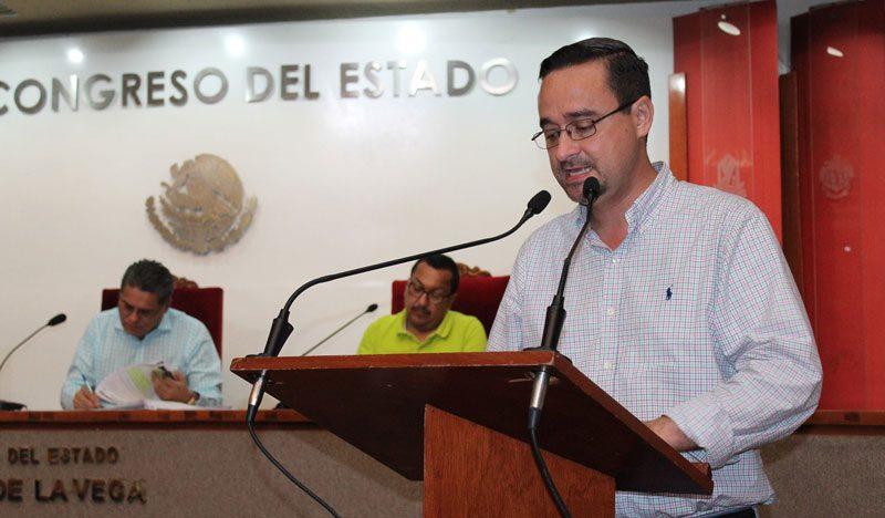 Congreso de Colima aprueba condonar multas y recargos en predial y agua potable