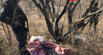 """Ejército encuentra armas de """"Los Tequileros"""" en Guerrero"""