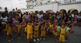 Inicia el Carnaval Manzanillo 2017