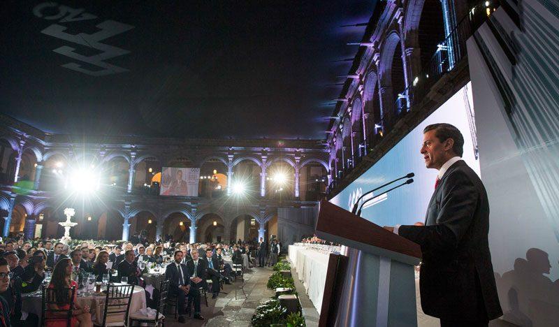 Empresarios invertirán 3.5 billones de pesos en 2017