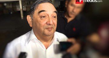 Comisión por crédito de Mario sólo se reunió una vez: Raúl Oviedo