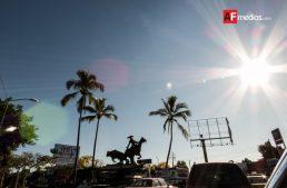 Inició el verano; TT 'Cindy' mantendrá lluvias en Península de Yucatán