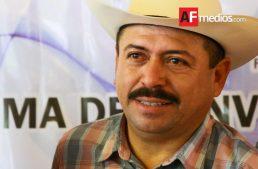 """CEDH emite recomendación a """"Lupillo"""" alcalde de Tecomán"""
