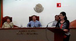 Congreso de Colima desecha propuesta de pedir Alerta de Género