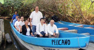 Colima busca acuerdos con Japón para capacitar a docentes: Hernández Rosas