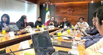 U de Colima acude a reunión regional de ANUIES