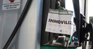 Profeco refuerza revisión a gasolineras ante inicio de flexibilización del precio