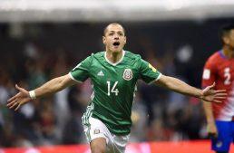 'Tri' convoca a 32 futbolistas para enfrentar amistosos y eliminatoria