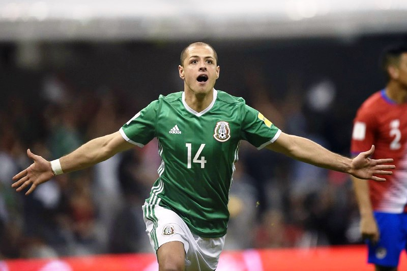 México pierde y le dice adiós a los récords en Eliminatoria