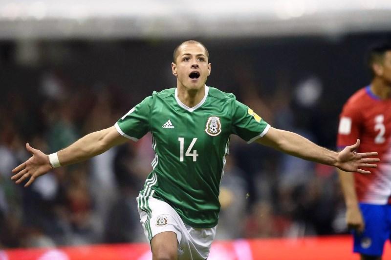 México va por el mejor hexagonal de la historia