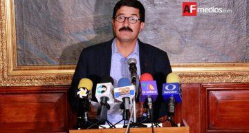 César Duarte ya es prófugo de la justicia: Javier Corral