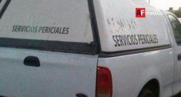 En lote baldío encuentran cadáver en Santiago, Manzanillo