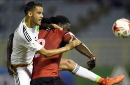 Ghana y Paraguay próximos rivales del Tri, previo a Copa Oro