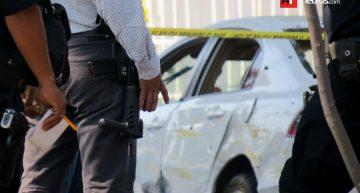 Congreso reconocerá a policía herida de bala en persecución