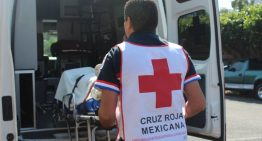 Cruz Roja Colima aportó casi 4MDP en Colecta Nacional 2016