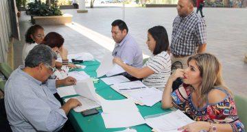 Se evaluaron 36 mil 353 docentes para cargos de dirección, supervisión y asesoría