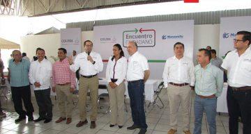 Encuentro Ciudadano este jueves en municipio de Colima