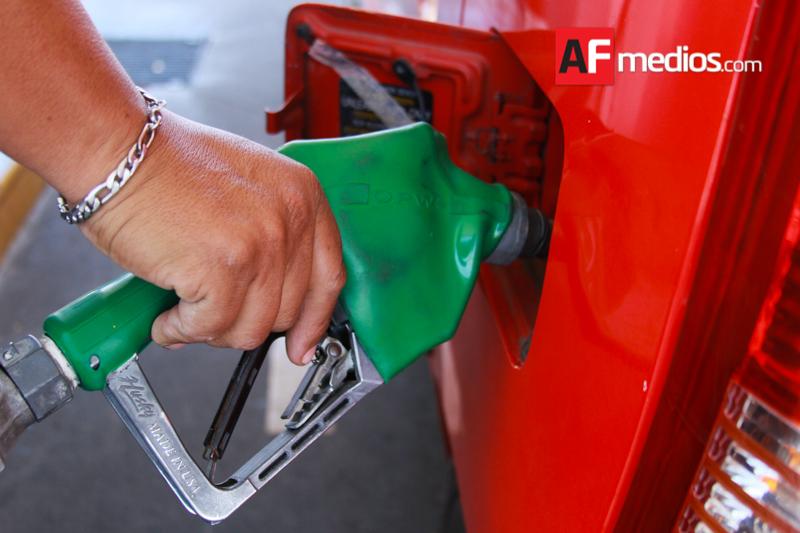 El precio de la gasolina 95 en bashneft hoy ufa