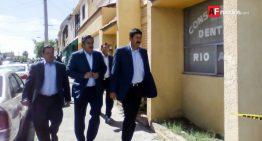 Gobernador y alcalde de Chihuahua lamentan muerte de Miroslava Breach