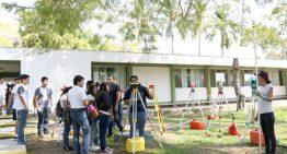 Llevan a cabo Jornadas Profesiográficas, en Manzanillo