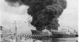 Celebrarán XLV aniversario de gesta heroica del remolcador Escorpión