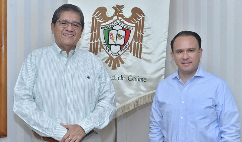 Trabajarán UdeC y ayuntamiento capitalino en proyectos de beneficio urbano