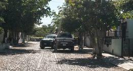 Disparan contra un hombre en la Fco. Villa 3 de Colima