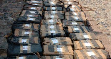 Armada de México detiene embarcación con cocaína