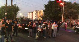 Policías de Gdl y Fiscalía casi terminan en enfrentamiento