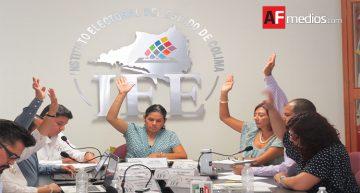 Aprueba IEE Comisiones permanentes correspondientes al ejercicio 2017