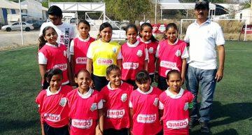 Hoy se reanudará Futbolito Bimbo 2017 en Colima