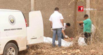 Once personas asesinadas en Sinaloa en diferentes hechos