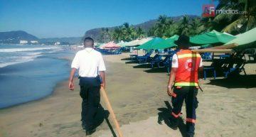 Hasta hoy, cuatro rescates en Armería y Tecomán