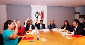 Huberto Moreira, Raúl Mejía y José Alarcón expulsados del PRI