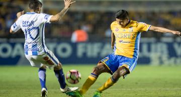Esta semana Pachuca y Triges juegan final de Concachampions