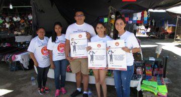 PRI Manzanillo promueve creación de ruta exclusiva y segura para mujeres
