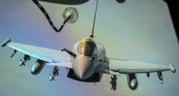64 acciones militares contra grupo terrorista ISIS: EU