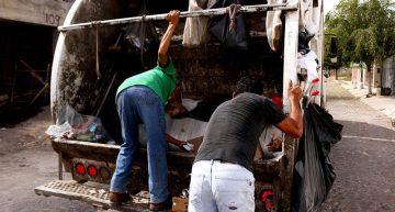 La Villa no suspende recolección de basura en días 'santos'