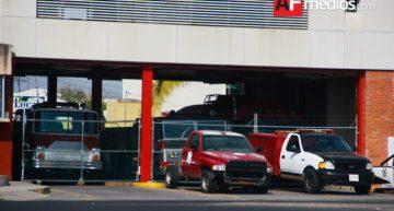 En 'La Villa', un carro de bomberos para 136 mil habitantes