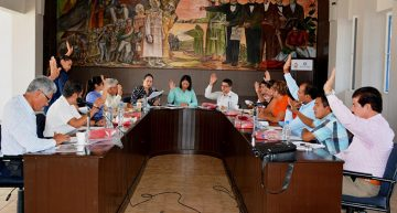 Aprueba cabildo Programa de Trabajo Municipal de Promoción a la Salud en VdeA