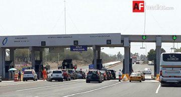 26 millones de autos circularon por carreteras en Semana Santa: CAPUFE