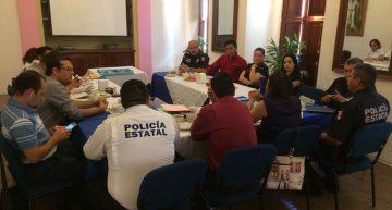 Crearán Centro Regulador de Urgencias Médicas de Colima