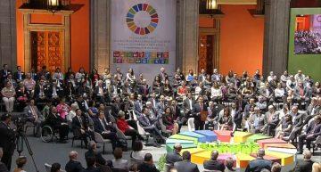 Se instala Consejo Nacional para el Desarrollo Sostenible en México