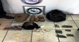 PGR asegura más de 4 kilogramos de goma de opio en Jalisco