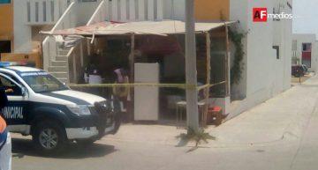 Mueren dos personas al ser baleadas en una vivienda de Santiago en Manzanillo