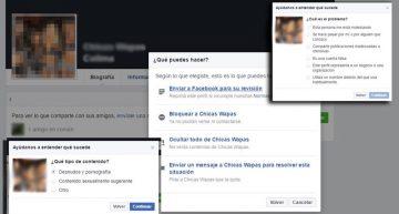 Facebook protegerá imágenes íntimas para evitar 'porno de venganza'
