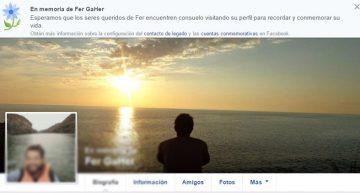 Facebook rinde homenaje a fallecidos en accidente de Reforma