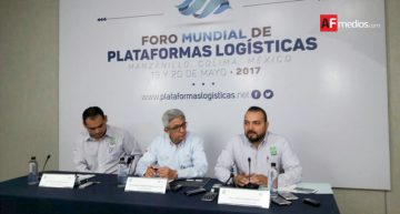 México debe convertirse en plataforma logística de América: empresarios