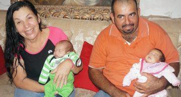 Mujer de 58 años tuvo gemelos, fue atendida en el IMSS de Culiacán